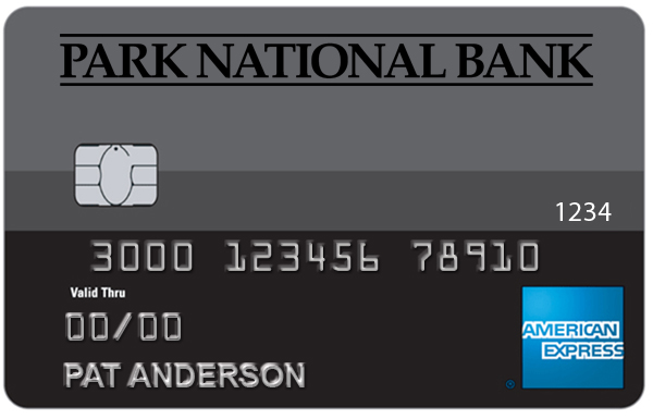 Personal Credit Cards - Park National