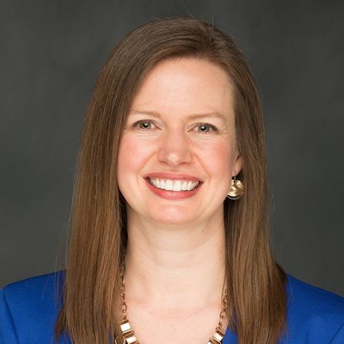 Laura Tussing, MBA, CTFA