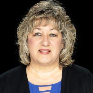 Linda Whited