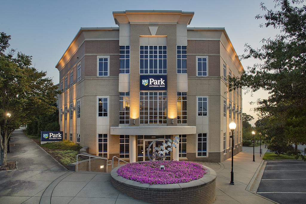 Spartanburg-Office