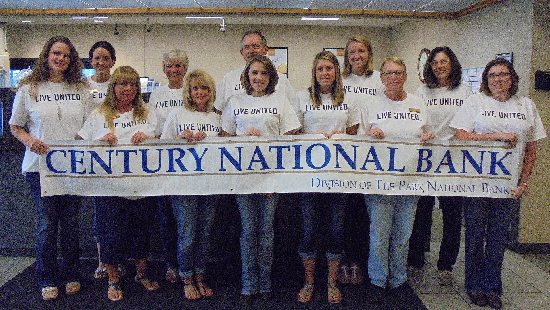 CNB - Coshocton United Way Corp Sponsor 2017