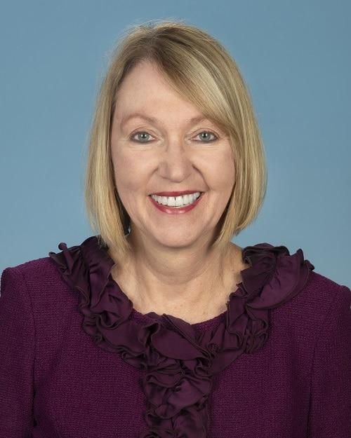 Cheryl Snyder 2021