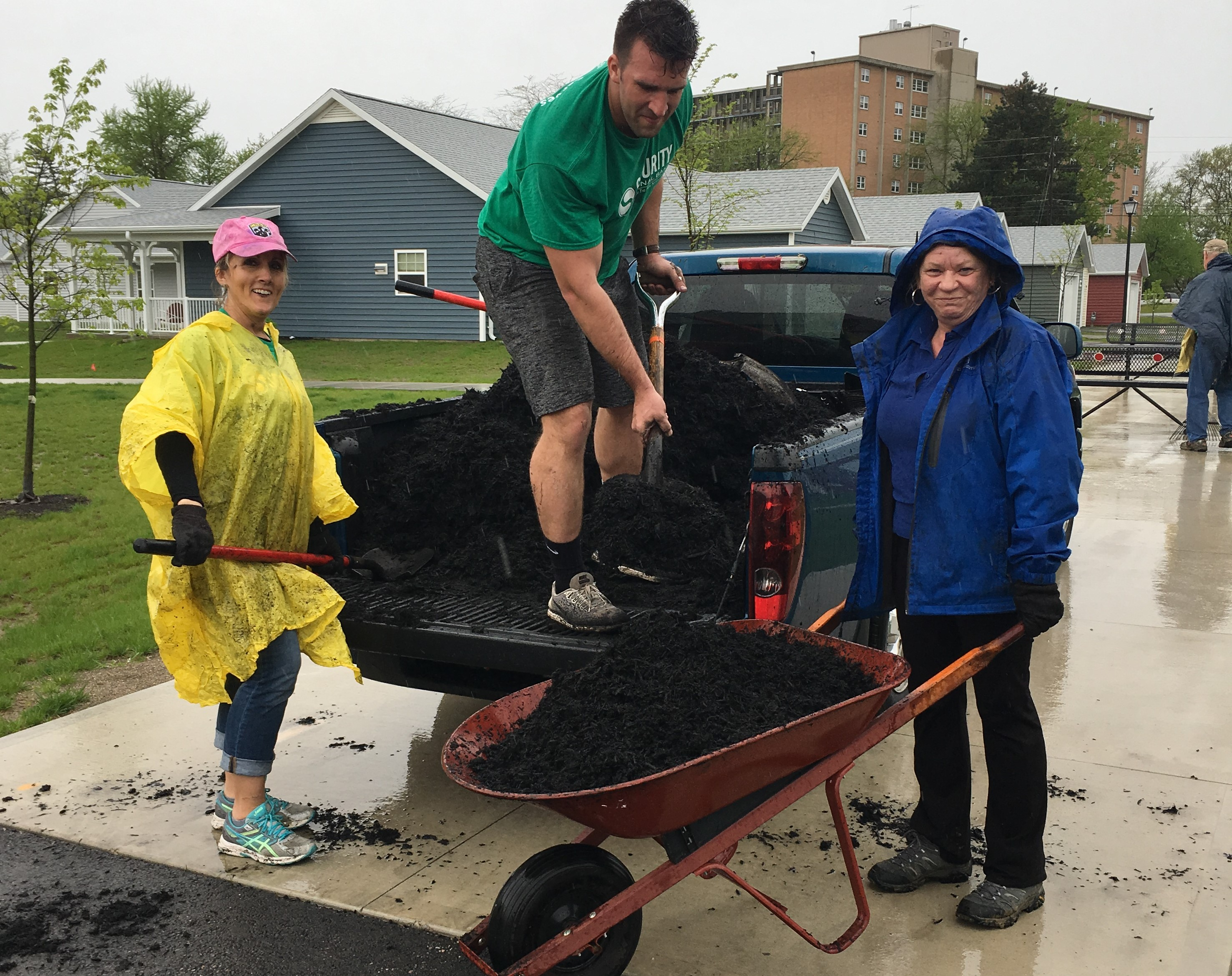 Clark County Clean Up