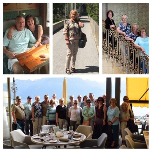 Freedom Years Group- Trip