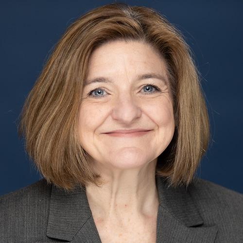 Karen Miles