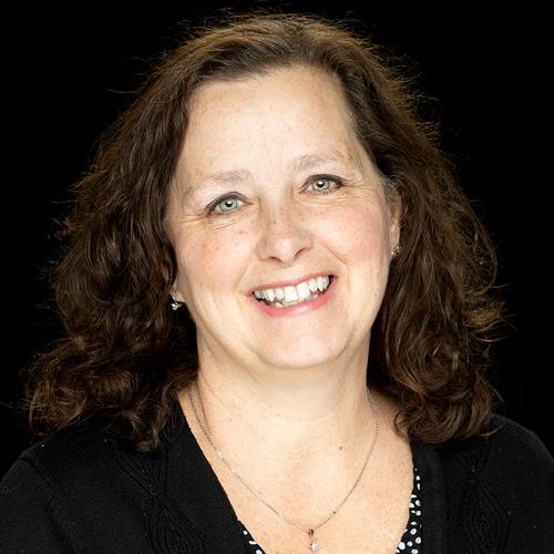 Leigh Anne Nothacker