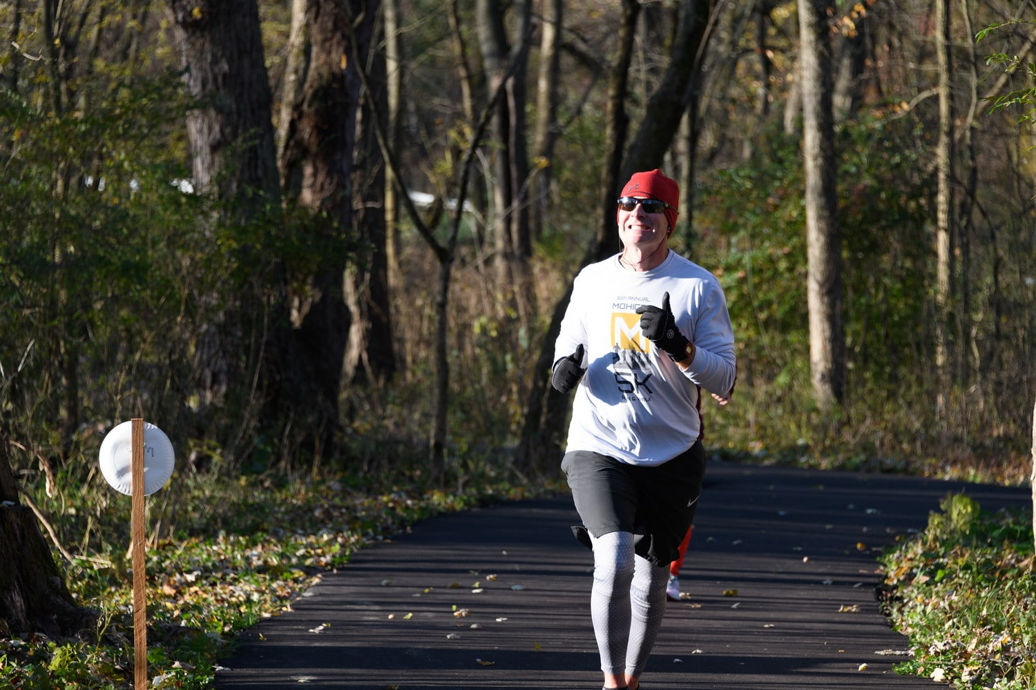 Mohican 5k
