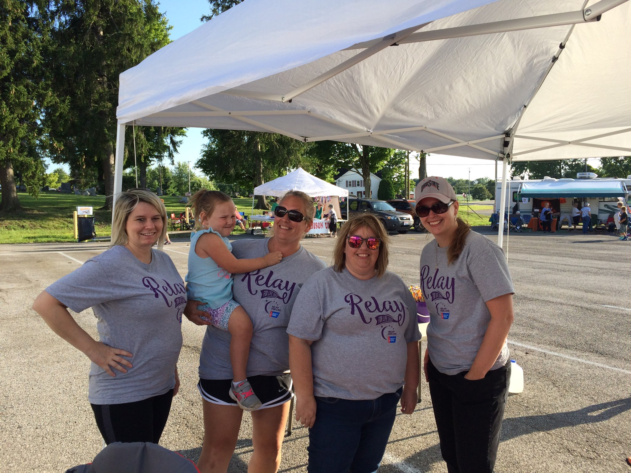 Morrow County Relay for Life