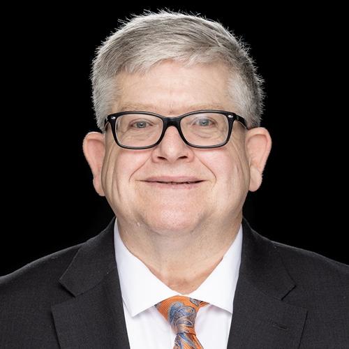 Paul Masterson