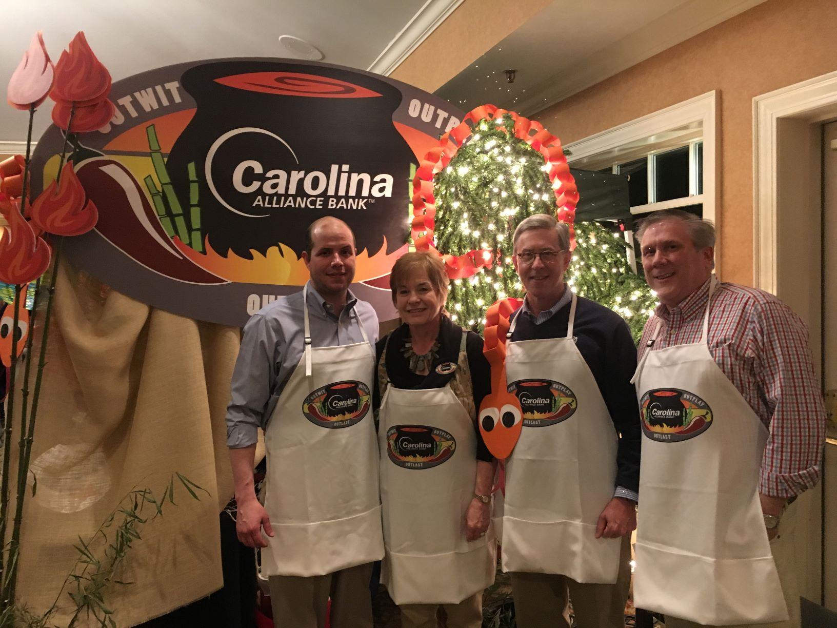 Spartanburg Chili Cook-Off