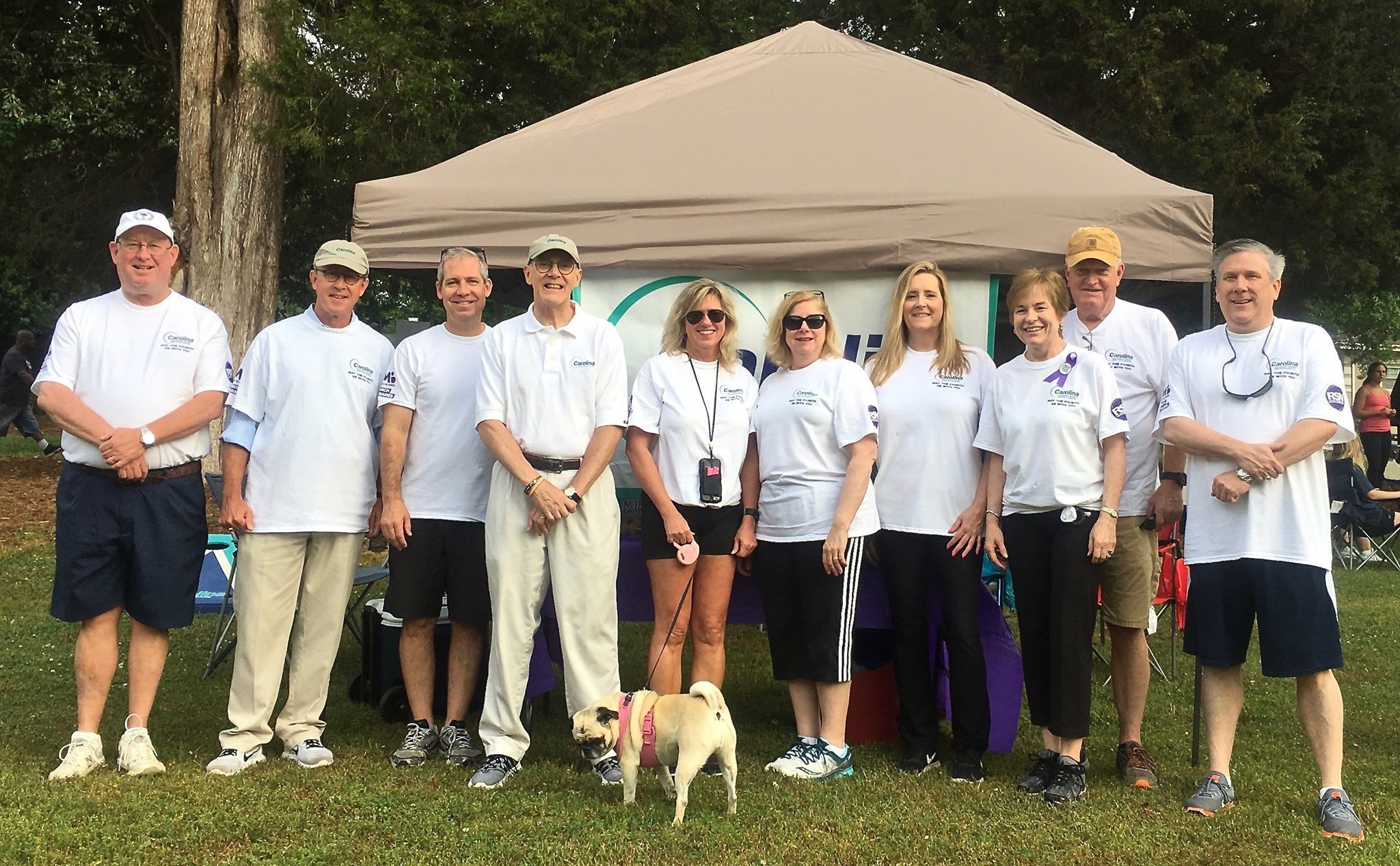 Spartanburg March for Babies