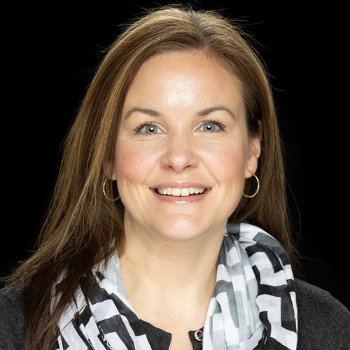 Tiffany Allison
